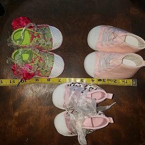 Bundle NOW 4 PAIRS 👼 Infant Kicks